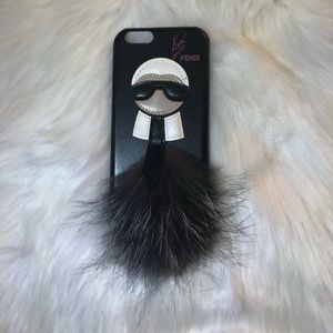 iPhone 6 Fendi case